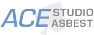 ACE Studio Asbest Logo